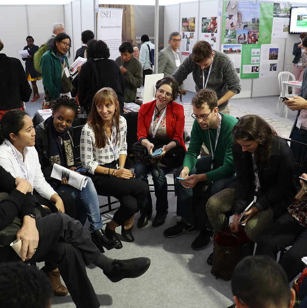 GUF Team | Habitat III Conference