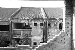 Derelict Housing Site, Hulu Selangor