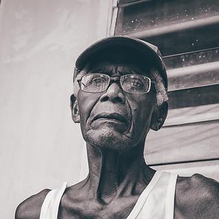 Resident of Tierra Baja, Cartagena