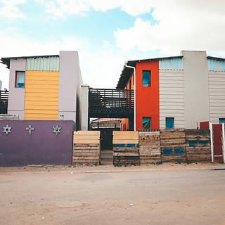 Freedom Park, Mitchells Plain, Cape Town
