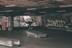 Southbank Skate Park