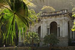 Parque de Lage, Rio de Janeiro