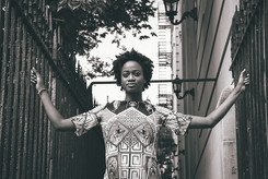 Michaelle | Harlem, National Black Female Photographers Day 2017