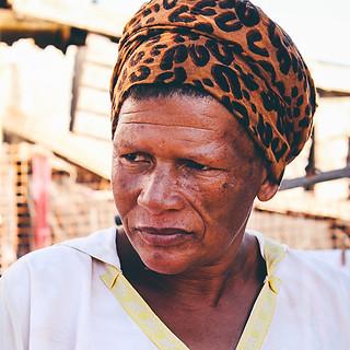 Resident of Factreton | Kensington, Cape Town
