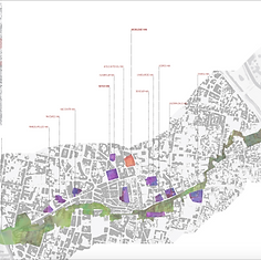 Mapping Hans in Nicosia | Oxford Brookes