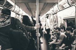 #SubwayDiaries