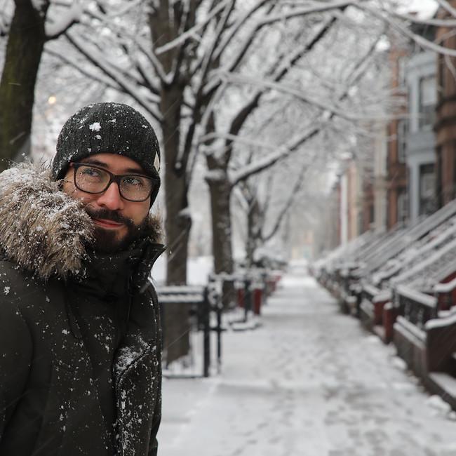 David | New York