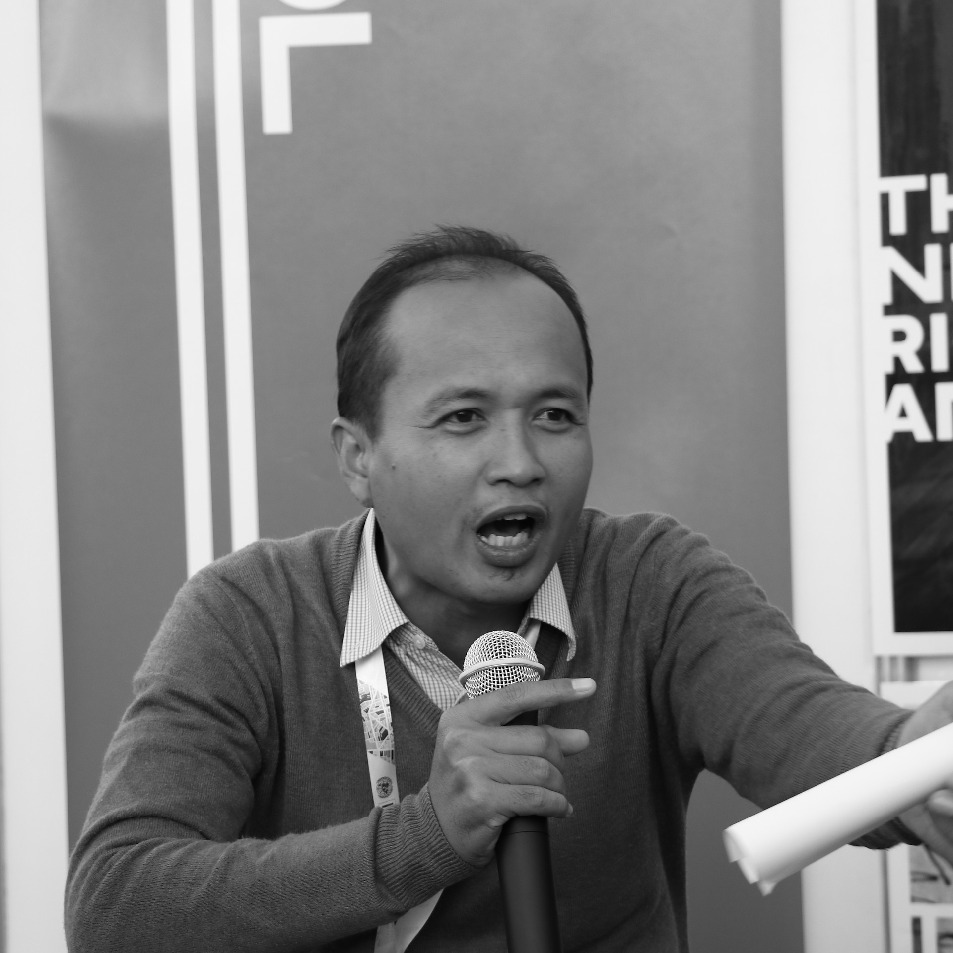 Ahmad Rifai of Kota Kita