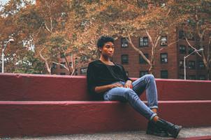 Tenia | Harlem, National Black Female Photographers Day 2017