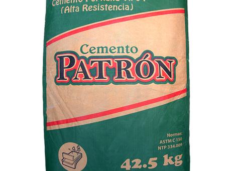 ¿Cómo aumentar la vida útil del cemento?
