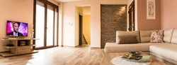 villa 1 living room-6474