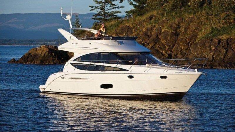 Яхта «Çağla Romeo»