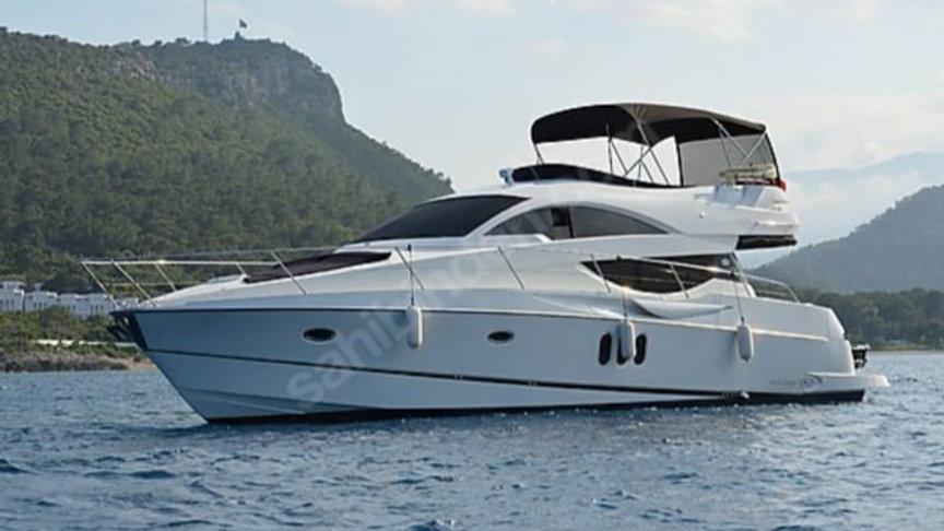Яхта «1»
