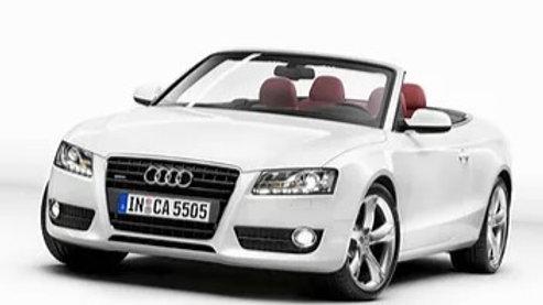 Audi A3 cabrio 2010 год (бензин автомат)