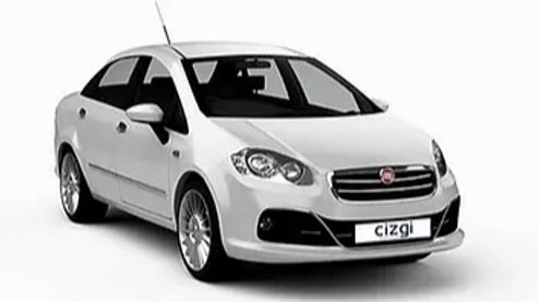 Fiat Linea 2015 год (бензин механика)