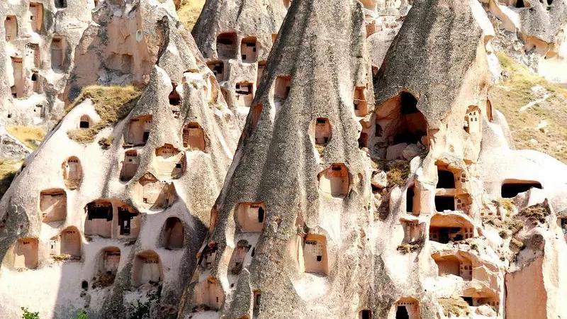 Каппадокия (3 дня)