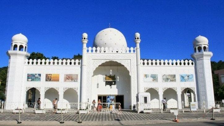Спа центр «Babel Palace»  в Кемере