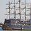 Thumbnail: Путешествие на корабле «Big Kral» в Алании