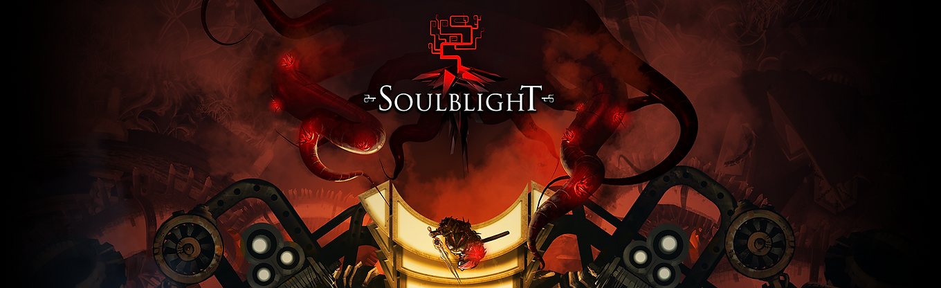 Soulblight - Leading Art