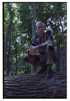 Gus Dapperton for 'Somewhere' Music Video