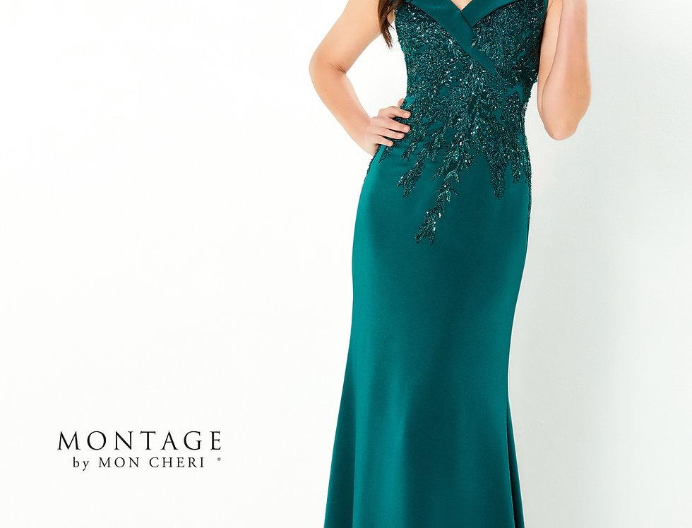 Portrait Collar Dress