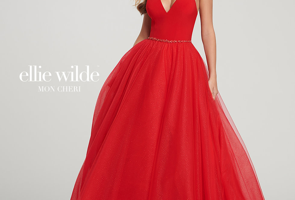Sparkle Ball Gown