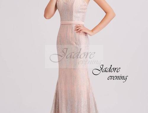 Sweetheart Glitter Tulle Dress