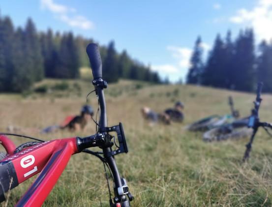 Inchirieri biciclete electrice Toplita