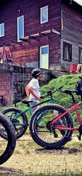 Tur e-bike la Sirnea - Pestera - Magura dificultate medie