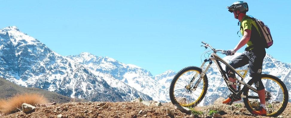 biciclete pe munte
