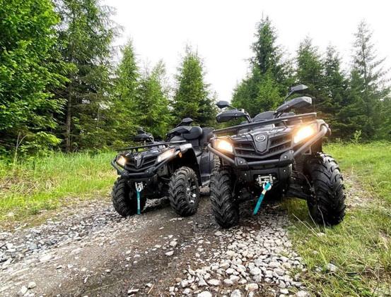 Inchirieri ATV Toplita