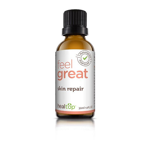Skin Repair - Special Serum for Irritated Red Skin