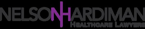 NelsonHardiman_Logo-white-full-purplegre
