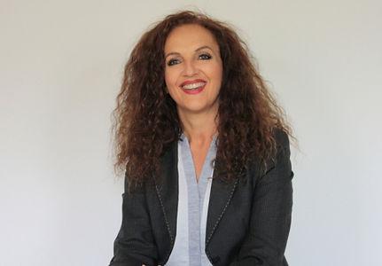 Karin Gundolf Werbemittel-Botschafterin
