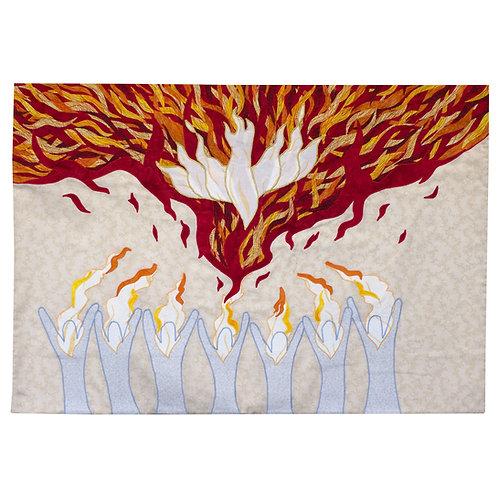Pentecost Antependium