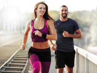 1 hora de exercício por semana já previne a depressão, diz estudo