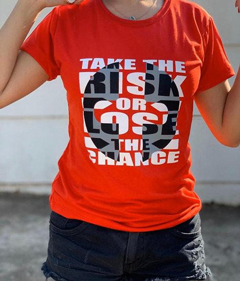 Camiseta Swizee