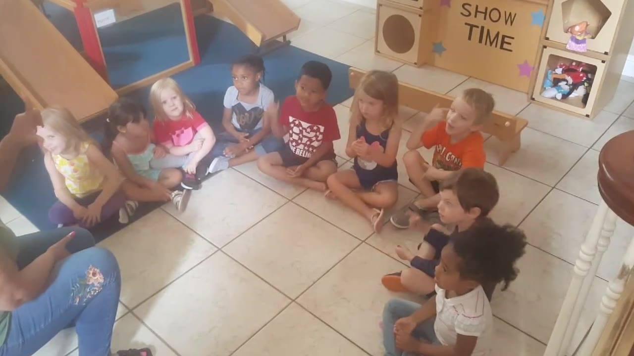 Ms. Wendi's Preschool Childcare