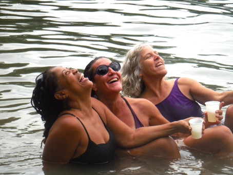 Sisters Loving Sisters Challenge