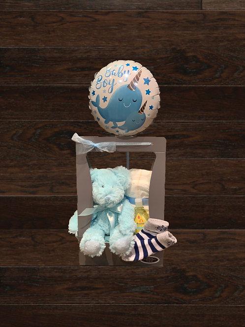 Baby Boy Gift Pack (Bag)