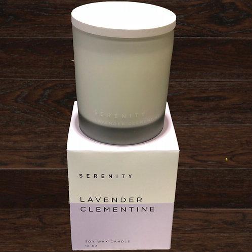 Lavender Clementine