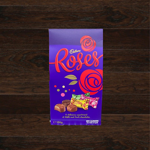 Roses 150g