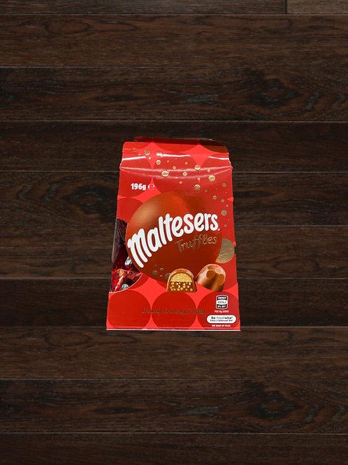 Maltesers Truffles 196g
