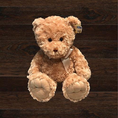 Brown Teddy Bear (3 Sizes)