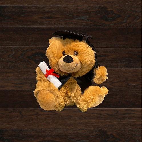 Graduation Bear Small (2 Colours)