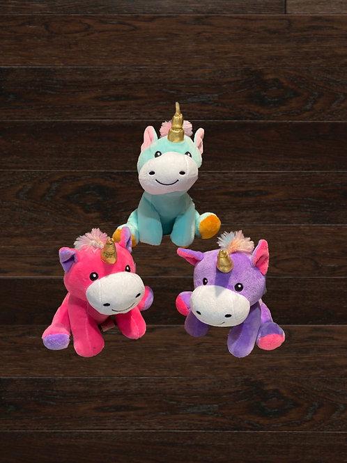 Pastel Unicorn