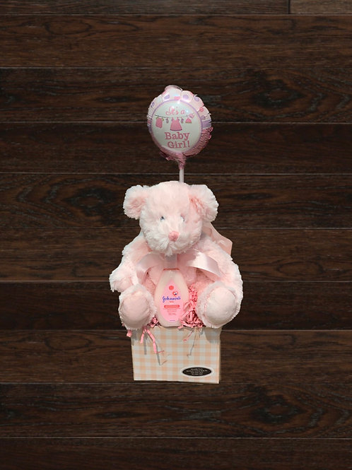 Baby Girl Gift Pack (Small)