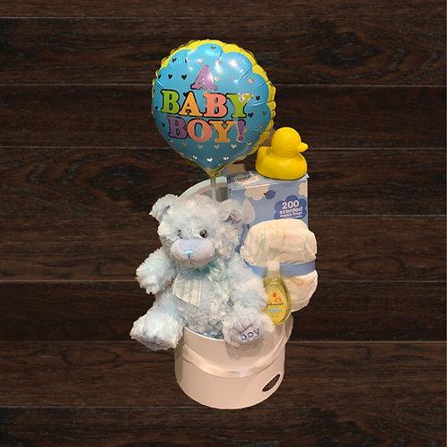 Baby Boy Gift Pack (Medium)