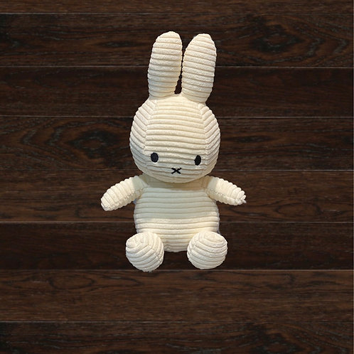 Miffy White