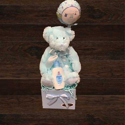 Baby Boy Gift Pack (Small)